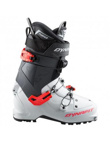 Chaussures de ski de Randonnée Dynafit Neo Pu W White Fluo 2020 Taille de 23.5 à 27.5 Mondopoint Accueil