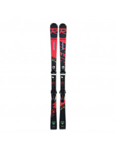 Ski Test Rossignol Hero Elite ST Ti 2019/2020 Taille 157cm, 162cm, 167cm, 172cm + Fix Look NX12 Konect Home