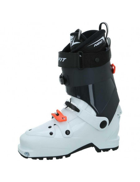 Chaussures de ski de Randonnée Dynafit Neo Pu W White Fluo 2020 Taille de 23.5 à 26.5 Mondopoint Home