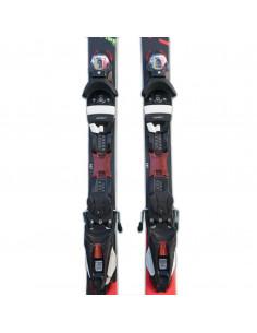 Ski Test Rossignol Hero Elite ST Ti 2019/2020 Taille 157cm, 162cm, 167cm, 172cm + Fix Look NX12 Konect Home