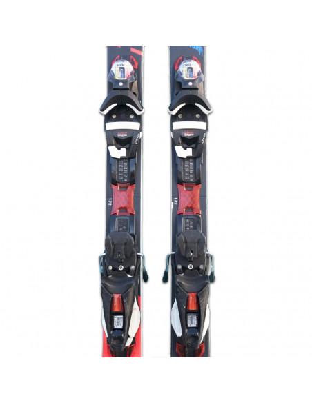 Ski Test Rossignol Hero Elite LT Ti 2019/2020 Taille 167cm, 172cm, 177cm, 182cm + Fix Look NX12 Konect Home