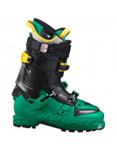 Chaussures de ski de Randonnée Dynafit Vulcan Taille 23.5, 24.5, 25.5 Mondopoint Accueil