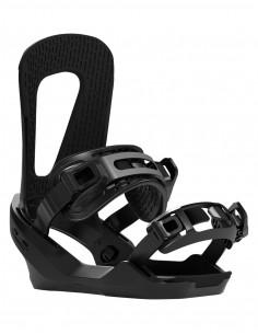 Fixations de snowboard Bataleon Chaser Taille S, M, L 2021 Accueil