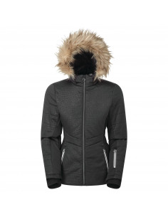 copy of Veste de Ski Femme Neuve Dare 2B Burgeon Black Taille S, M, L Home