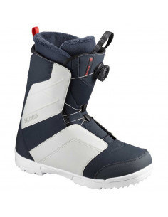 Boots de Snow Neuves Salomon Faction Boa OuterSpace 2020 Taille 26(40.5), 28.5(43.5), 29(44), 29.5(44.5), 30.5(46) Accueil