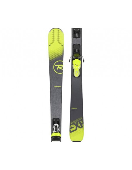 Ski Test Rossignol Experience 80CI LTD Taille 166cm Home