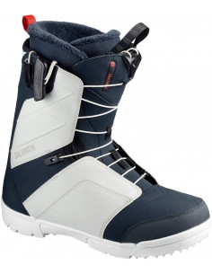 Boots de Snow Neuves Salomon Faction OuterSpace 2020 Taille 26(40.5), 26.5(41.5), 29(44), 29.5(44.5), 30(45.5), 30.5(46) Accueil