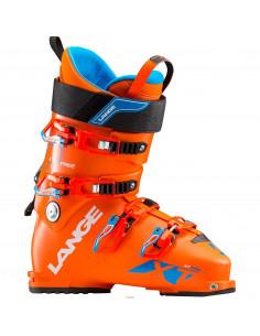 Chaussures de ski Lange XT 110 Freetour 2020 Taille 26.5, 29.5 Mondopoint Home