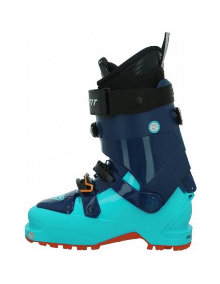 Chaussures de ski de Randonnée Dynafit Seven Summits W 2021 Taille de 24 à 26.5 Mondopoint Home