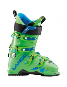 Chaussures de ski Lange XT Free 130 2020 Taille 26.5, 28.5 Mondopoint Home