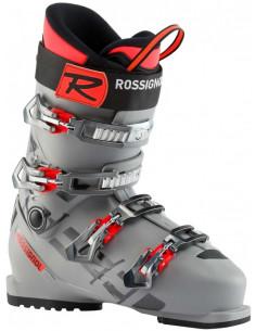 Chaussures de ski Neuves Rossignol Allspeed Rental Stone Grey 2021 Taille de 26 à 30.5 Mondopoint Accueil