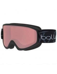 Masque de ski Bollé Freeze Black Vermillon Gun S2 Accueil