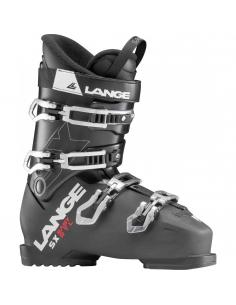 Chaussures de ski Neuves Lange SX RTL Easy Noires 2021 Taille de 26.5 à 31 Mondopoint Home