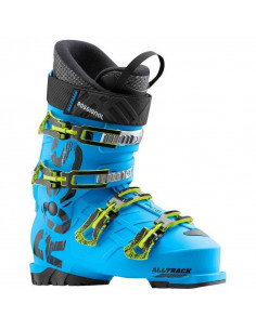 Chaussures de ski Neuves Rossignol All Track Rental 2019 Taille de 26 à 30.5 Mondopoint Accueil