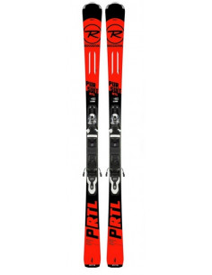 copy of Rossignol Famous 6 2019 + Look Xpress10 Taille 149cm, 156cm, 163cm Home