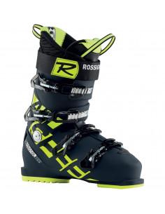 Chaussures de ski Neuves Rossignol Allspeed 100 2021 Taille de 27 à 28.5 Mondopoint Home