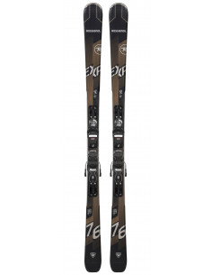 copy of Pack Neuf Rossignol Hero Elite Plus Ti 2021 + Fix Look NX12 Taille 167cm Home
