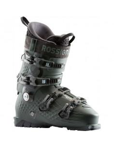 Chaussures de ski Neuves Rossignol Alltrack Pro 110 LT Slate Grey 2020 Taille de 27.5 à 28.5 Mondopoint Home