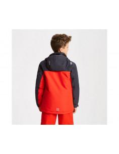 Veste de Ski Junior Neuve Dare 2B Legit Fiery Red Taille 7/8ans Accueil