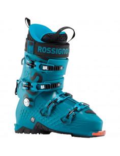 Chaussures de ski Neuves Rossignol Alltrack Pro 120 LT Petrole Blue 2020 Taille de 26.5 à 29.5 Mondopoint Home