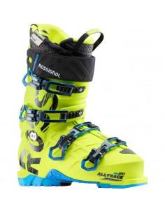 Chaussures de ski Neuves Rossignol Alltrack Pro 120 Yellow 2019 Taille de 26 à 30.5 Mondopoint Startseite