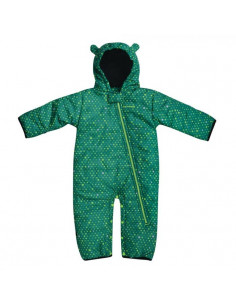 Combinaison de ski Neuve Dare 2B Break The Ice Nordic Green Taille 0/6m, 6/12m, 12/18m Equipements