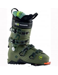 Chaussures de ski Neuves Rossignol Alltrack Pro 130 Khaki 2021 Taille de 27 à 29 Mondopoint Accueil