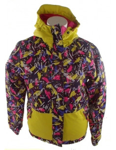 Veste de Ski Junior fille Billabong Sally 8ans Equipements