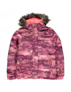 Veste de ski Neuve Oneill PG Rad red Junior Taille 11/12ans, 14/15ans Equipements