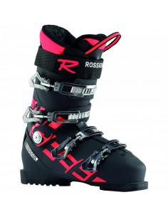 Chaussures de ski Neuves Rossignol Allspeed Pro Rental 2021 Taille 26.5 à 30.5 Mondopoint Accueil