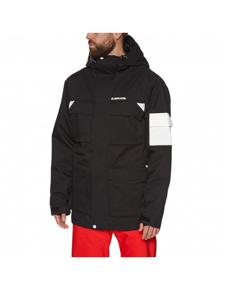 copy of Veste de ski Neuve Dare 2B Observe Jkt Black Taille S, M, L, XL, XXL Homme