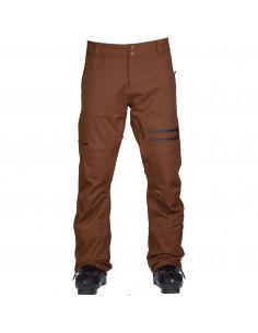 Pantalon de Ski Neuf Armada Atmore Stretch Mahoga Taille S, M, L, XL Accueil