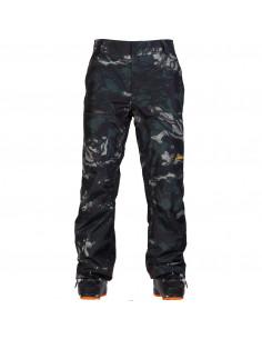 Pantalon de Ski Neuf Armada Atlantis Goretex Sediment Taille S, M, L Accueil