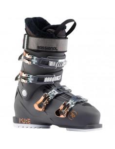 Chaussures de ski Neuve Rossignol Pure Pro Rental 2020 Taille 24.5, 26.5 Mondopoint Home