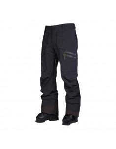 Pantalon de Ski Neuf Armada Atmore Stretch Black Taille M, L Accueil