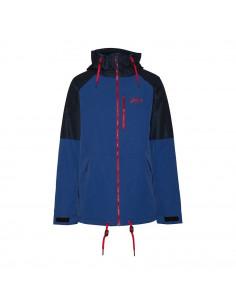 Veste de Ski Homme Neuve Armada Carson Admiral Blue Taille XS, S, M, L, XL Accueil