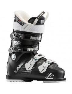 Chaussures de ski Neuves Lange RX 80 W Black 2019 Taille 23.5 et 26 Mondopoint Home