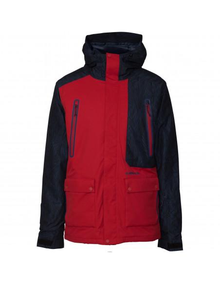 copy of Veste de Ski Homme Neuve Armada Carson Forest Taille S, M, L, XL Home