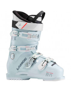 Chaussures de ski Neuves Lange RX 80 W GT Mineral White 2018 Taille 23.5 et 26.5 Mondopoint Home