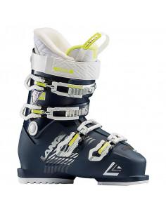 Chaussures de ski Neuves Lange SX 70 W Navy Blue 2019 Taille de 23 à 27 Mondopoint Home