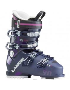 Chaussures de ski Neuves Lange SX 90 W 2018 Taille de 23.5 à 26.5 Mondopoint Home