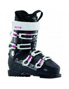 Chaussures de ski Neuves Lange XC 80 Black 2019 Taille de 23.5 à 26 Mondopoint Home