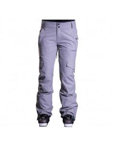 Pantalon de Ski Neuf Armada Whit Pant Shark Taille XS, S, M, L Home