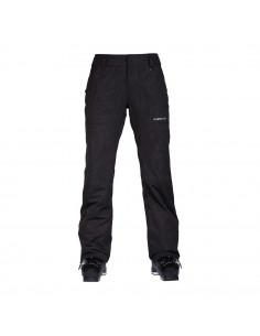 Pantalon de Ski Neuf Armada Lenox Insulated Black Taille XS Accueil