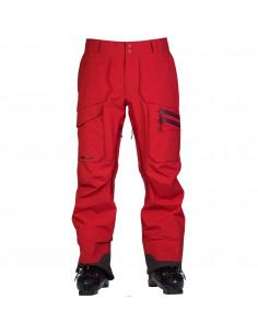 Pantalon de Ski Neuf Armada Atlas GTX Red Chili Taille S, XL Accueil