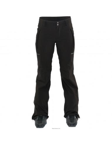 Pantalon de Ski Neuf Armada Vista Goretex Black Taille XS, S Accueil