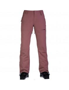Pantalon de Ski Neuf Armada Lenox Insulated Mauve Taille XS, S Accueil