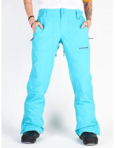Pantalon de Ski Neuf Armada Lenox Insulated Peacock Taille L Accueil