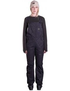 Pantalon de Ski Neuf Armada Cassie Overall Black Taille XS, S, M, L Accueil