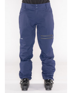 Pantalon de Ski Neuf Armada Atmore Stretch Navy Taille S, M, L, XL Accueil